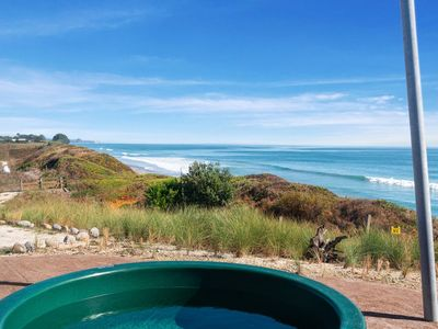 Photo for Absolutely Awesome Beach Front Rural Retreat. Private Paradise