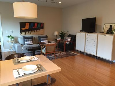 Photo for Modern Amenity 3 bedroom Apartment