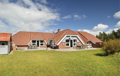 Photo for 4 room accommodation in Blåvand