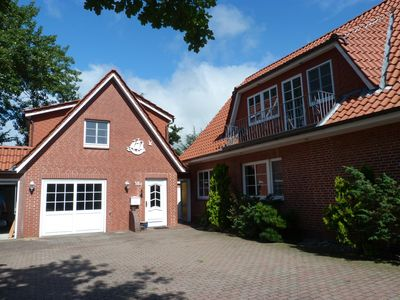 Photo for 1BR Apartment Vacation Rental in St. Peter-Ording