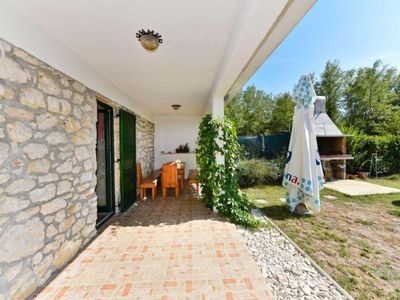 Photo for Holiday house Privlaka for 5 - 6 persons with 2 bedrooms - Holiday house
