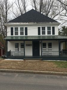 North Conway Village -  walk to town/Beautifully renovated