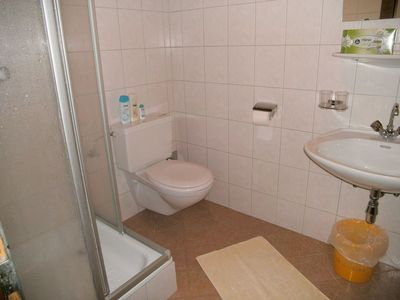 Photo for Double room with shower / WC No. 2 - Haus Sama