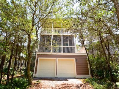 Photo for Floridaze: Wonderful 3BR / 3 BA Home in Seagrove! Pool Access Included!