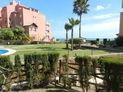 Photo for 2 Bedroom, Punta del Faro - R9883