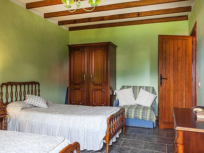 Photo for Vacation home Camino La Candelaria in La Orotava - 4 persons, 2 bedrooms