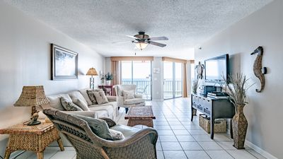 Photo for Gorgeous Phoenix V 1BR, BeachFront!! Fall Availability and Specials!