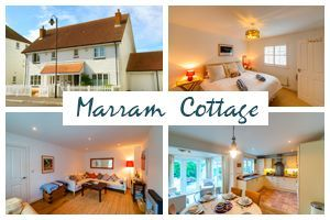 Photo for Marram Cottage -  a cottage that sleeps 6 guests  in 3 bedrooms