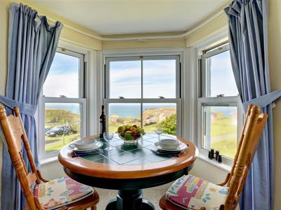 Photo for Apartment Castle View  in Tintagel, South - West - 2 persons, 1 bedroom