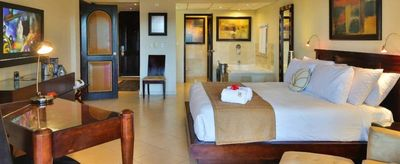 Photo for All Inclusive - 2 Bedroom Presidential Suite, VIP Gold Bracelets.