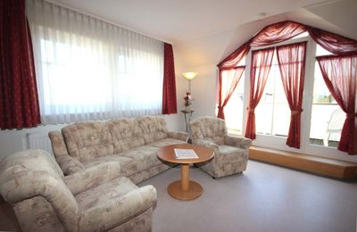 Photo for 2-rooms apartment. 16RB84 - Dune Park Binz by Rujana