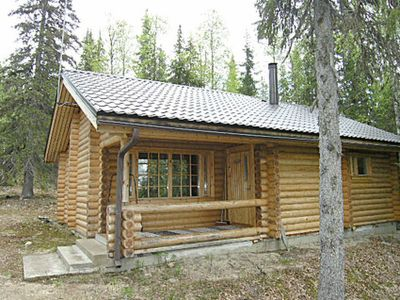 Photo for Vacation home Lähde  in Sodankylä, Lappi - 6 persons, 1 bedroom