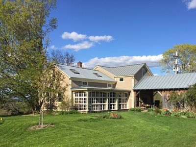 Photo for 3BR House Vacation Rental in Richmond, Vermont