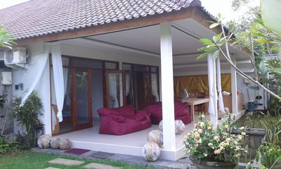 Photo for 2 Bedroom Villa - Ubud - Swimming Pool