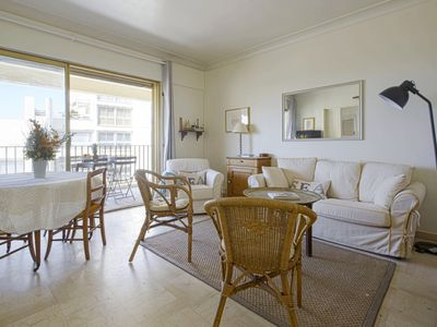 Photo for Charming apartment close to beaches
