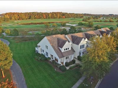 Photo for Newer to the Rental Market, wonderful home in Bear Trap Dunes Golf resort!