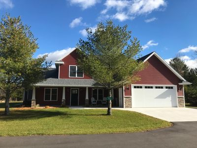 Photo for 4BR House Vacation Rental in Fish Creek, Wisconsin