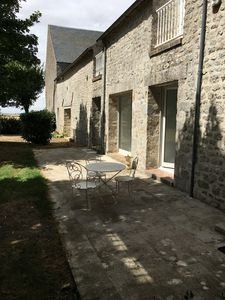 Photo for comfortable cottage near the Cathedral of Chartres in quiet countryside
