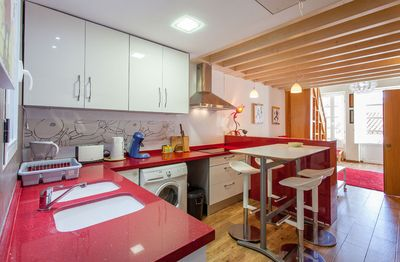 Photo for 2BR Apartment Vacation Rental in Valencia