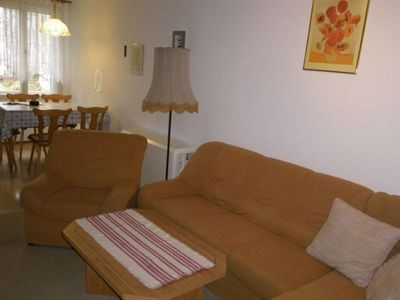 Photo for 3BR Apartment Vacation Rental in Bad Berka