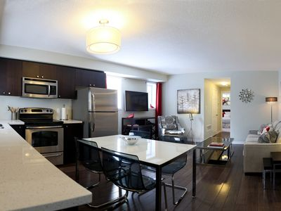 Photo for Boardwalk Homes - One-Bedroom Condo - Kitchener