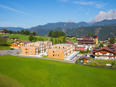 Photo for 2BR Apartment Vacation Rental in Schladming - Rohrmoos