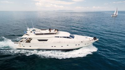 Photo for VENTO- a comfortable Yacht like your home!