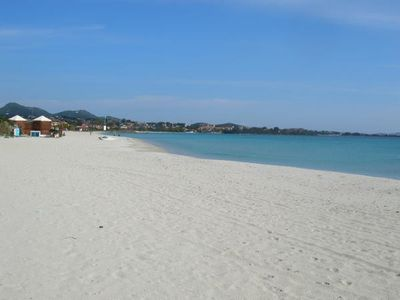 Photo for 2BR Apartment Vacation Rental in Olbia loc. Pittulongu, Sardegna