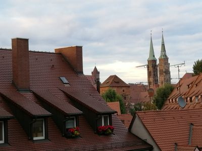 Photo for N6 Studio in the City Centre of Nuremberg