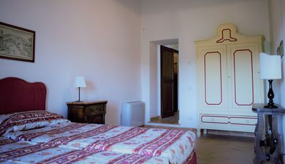 Photo for Lovely appartment in a XIII sigle castle