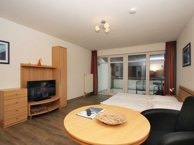 Photo for A 16: 35m², 1-room, 2 pers., Balcony, H - F-1090 Ostseeresidenz in Ostseebad Göhren
