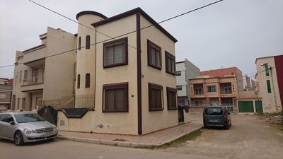 Photo for Saidia near downtown and beach House 150 m2.