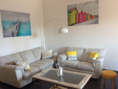 Photo for Apartment in Saint Tropez