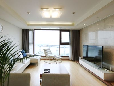 Photo for 3R River view Luxury Fancy Apartment *