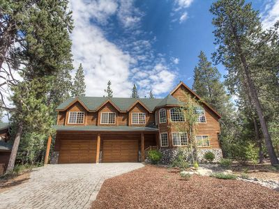 Photo for Luxury Home, near Truckee River (COH1019)