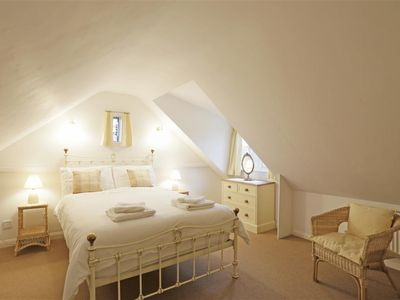 Photo for The Old Church Room - Two Bedroom House, Sleeps 4