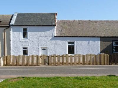 Photo for Sky Blue Cottage, BRAEHEAD
