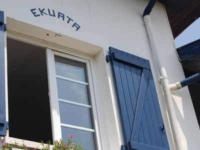 Photo for 2BR House Vacation Rental in Bidart, Nouvelle-Aquitaine