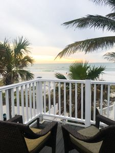 """Photo for """"Dream boat"""" New Beach Front Island Rental With Amazing Views"""