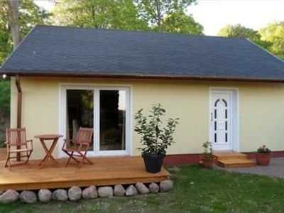 Photo for Ferienhaus am Nepperminer See - Holiday home