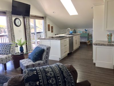 Photo for BRAND NEW, seaside suite in a beautiful setting close to several amenities.