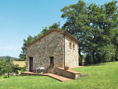 Photo for Vacation home Agriturismo San Michele (BCC206) in Boccheggiano - 4 persons, 1 bedrooms