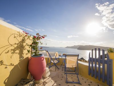 Photo for Annouso Villa In Oia