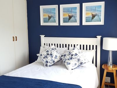 Photo for Beach Club Vacation Flat in Hermanus