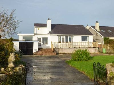 Photo for ABERMOR, family friendly, with open fire in Moelfre, Ref 920261