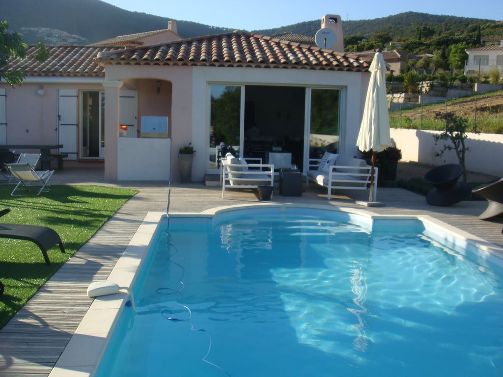 Villa Private Pool 1 Km Beaches Cavalaire Homeaway