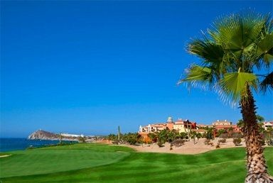 Two stunning ocean view golf courses