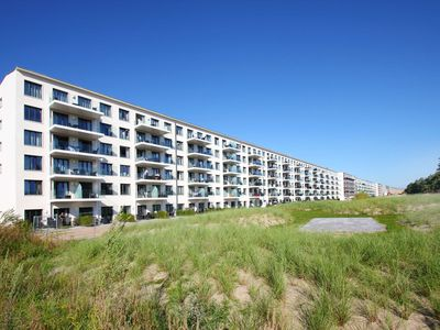 Photo for NeuesProra - FeWo 179: 65m², 3-room, 4 pers., Balcony, sea view