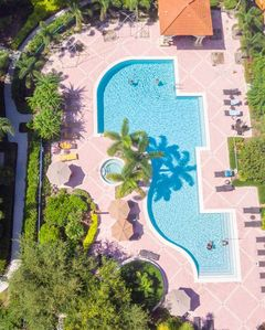 Photo for Well Appointed, and Affordable Condo- Close to the Bonita and Barefoot Beaches!