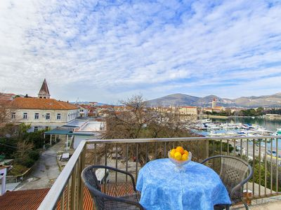 Photo for Apartments and Rooms Iva (47621-A12) - Trogir